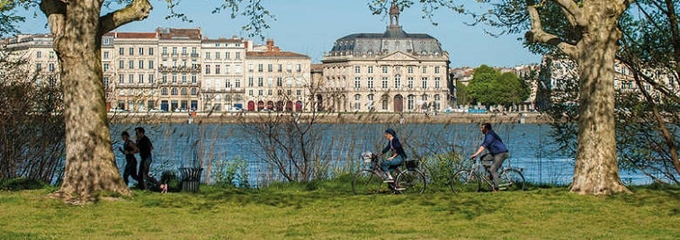 Bordeaux Cycle Tours